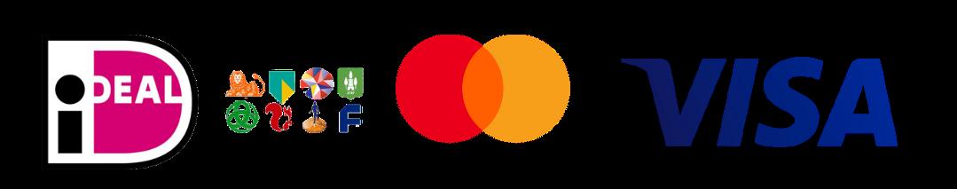 Betalingsmethoden Vijfvinkel Schoenen