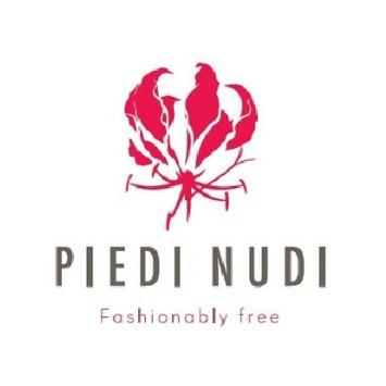 Logo van Piedi Nudi