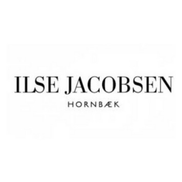 Logo van Ilse Jacobsen