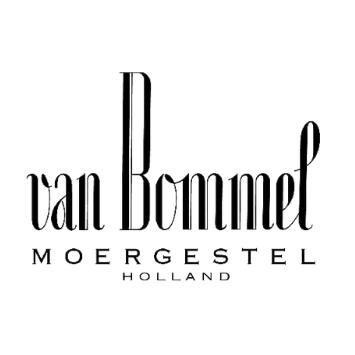 Logo van Bommel schoenen