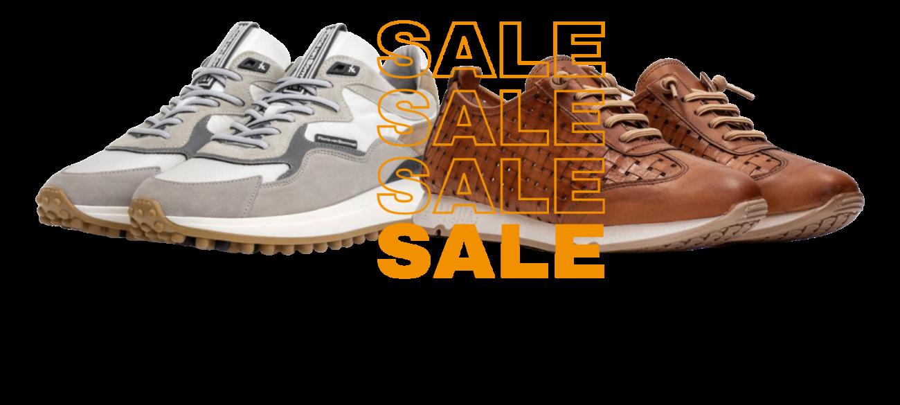 Schoenen SALE Vijfvinkel Schoenen sneaker SALE